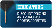 Discounts for Education Institutes