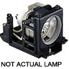 Hitachi CP-WUX645N Lamp